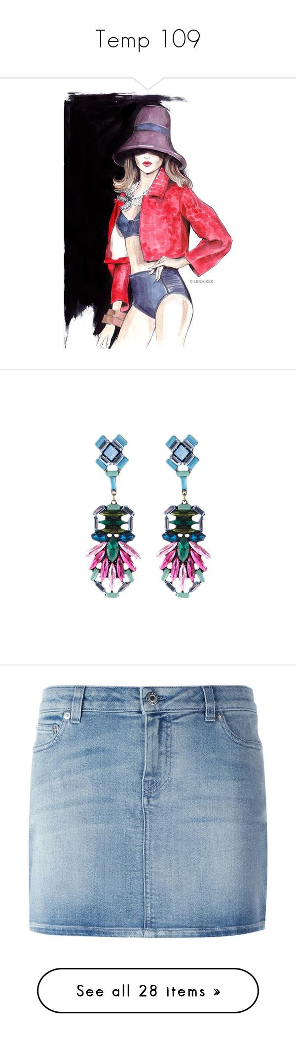 """Temp 109"" by katiemarilexa ❤ liked on Polyvore featuring home, home decor, wall art, jewelry, earrings, multi colored rhinestone earrings, geometric drop earrings, multi colored earrings, rhinestone drop earrings and colorful earrings"