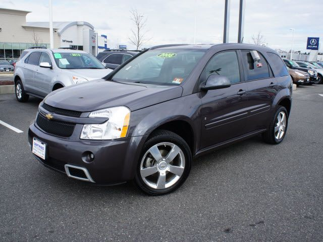 2008 Chevrolet Equinox Sport Photo 2 With Images Chevrolet