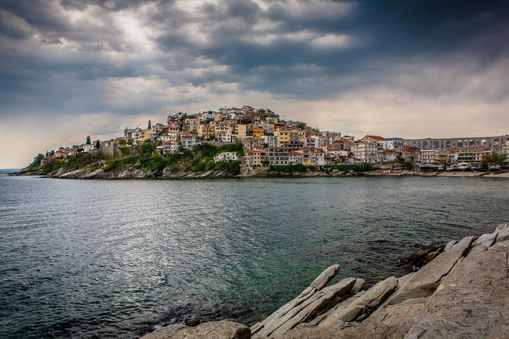 TRAVEL'IN GREECE | Kavala, East Macedonia & Thrace, #Greece, #travelingreece