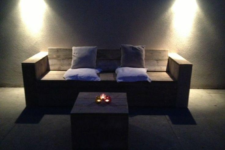 Loungebank