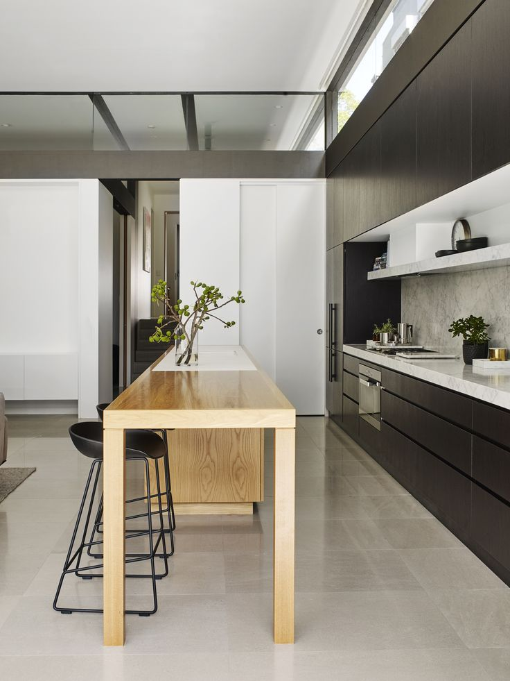 Photo 8 of 13 in A Sleek, Two-Story Addition Hides Behind a Traditional Cottage in Sydney - Dwell