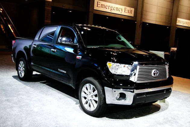 The new 2013 Toyota Tundra in Orlando takes things up a notch in terms of luxury - learn more at Toyota of Orlando in Central Florida today!     http://blog.toyotaoforlando.com/2012/08/new-2013-toyota-model-prices-and-upgrades-at-toyota-of-orlando/