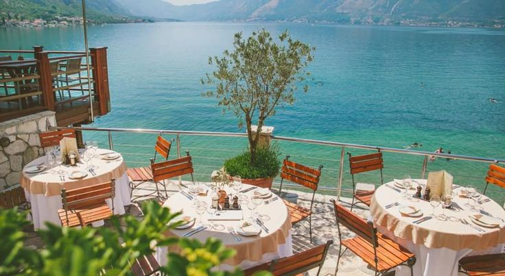Perfect place to enjoy in the Traditional Montenegrin cuisine.