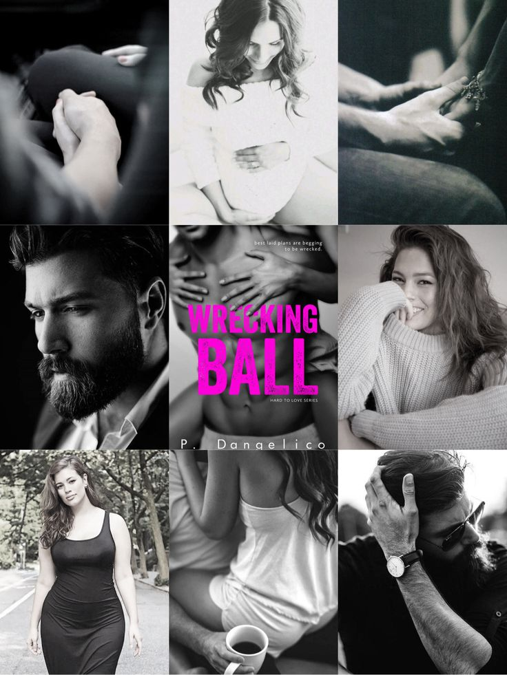 wrecking ball by p dangelico epub
