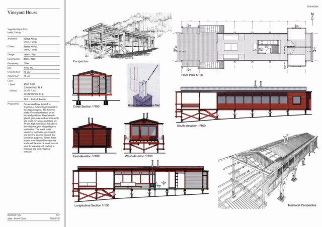 Floor Plan Elevation Section Perspective Revit Architecture Interior Architecture Drawing Architecture Tools