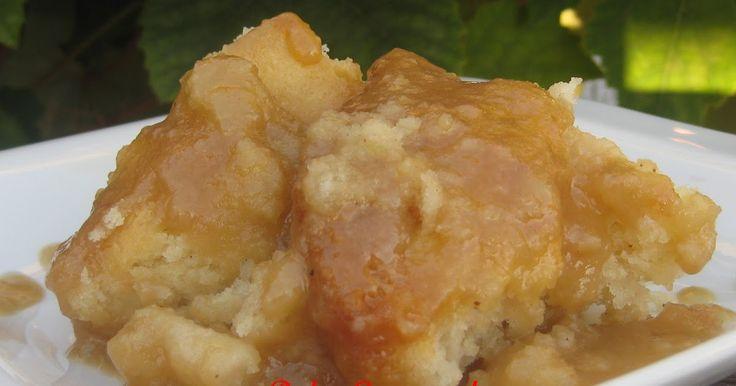 Hier, nous sommes allés aux pommes. J'avais déniché cette recette-ci il y a quelques temps. Oh my god!!!!! En plus de sentir bon une fois c...