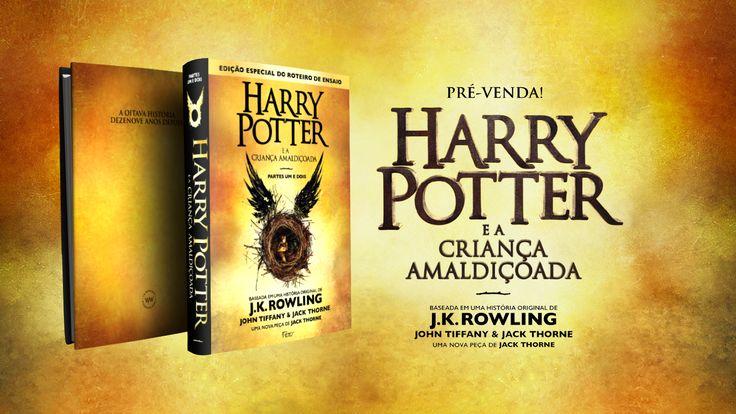 [RESENHA] Harry Potter e a Criança Amaldiçoada #8