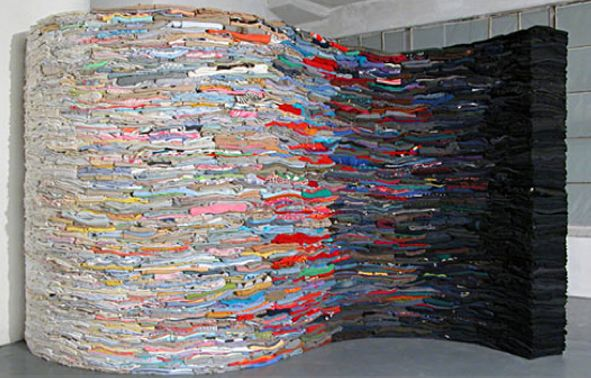 Amazing Recycled Art