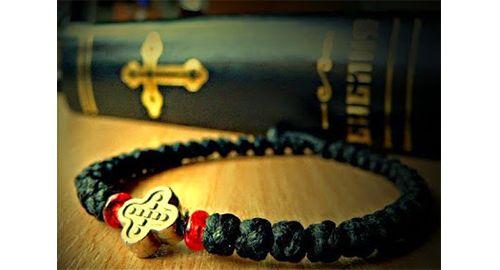 Παναγία Ιεροσολυμίτισσα: «Μεγάλο πράγμα είναι ή ευχή. Κάθε φορά που λέμε «Κ...
