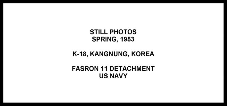 https://flic.kr/p/d9A26s | K-18 - 00Header - Bill Leisher  (FASRON-11) - Over 500 Views | Provided by Bill Leisher (USN)