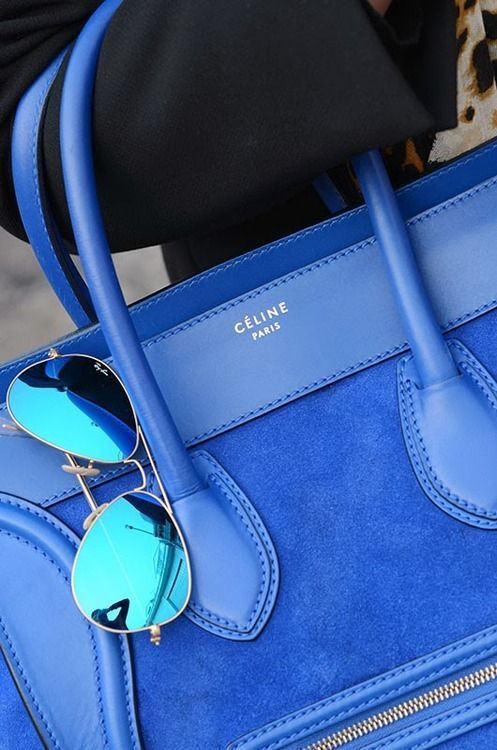 Aviators with Revo lenses to match every bag? We have that!