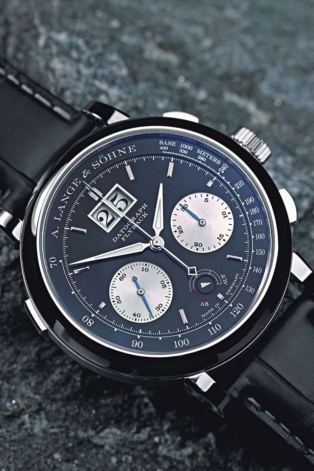 A Lange And Söhne Watch
