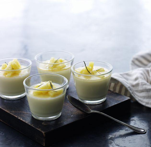 Italiensk dessert - 10 lækre opskrifter