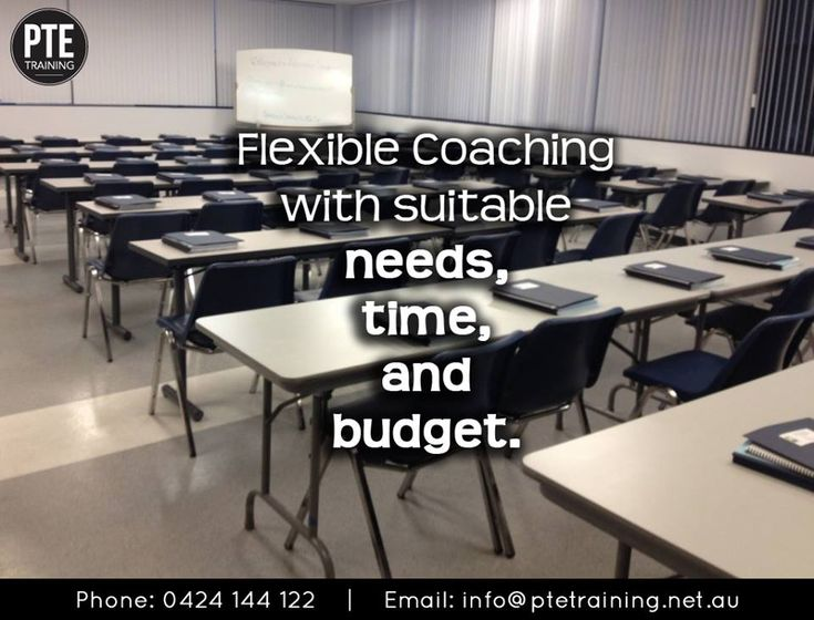 We schedule classes that will suit your needs, time, and budget.Our training centre is open 7 days, so convenience is never an issue.  Call Us Now 0424 144 122