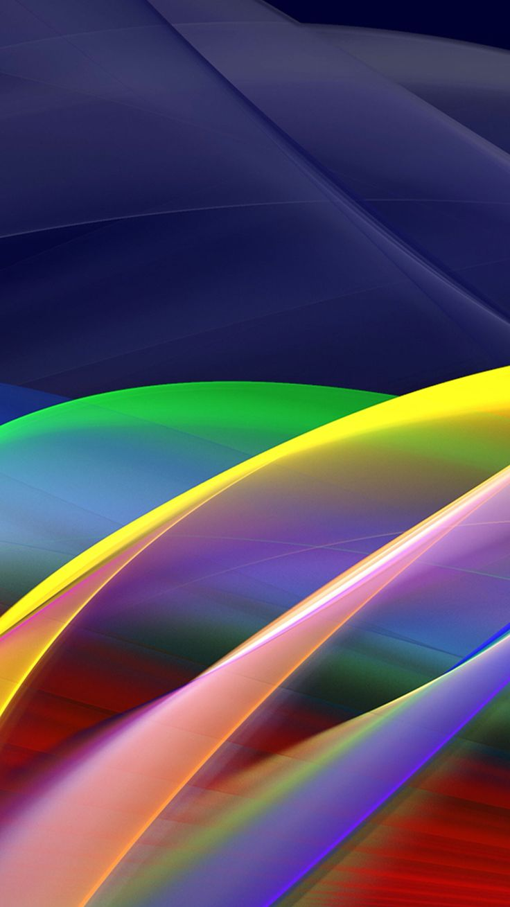 Color abstract shapes lines for #Iphone and #Android @ Wallzapp.com | Abstract HD Wallpapers 2