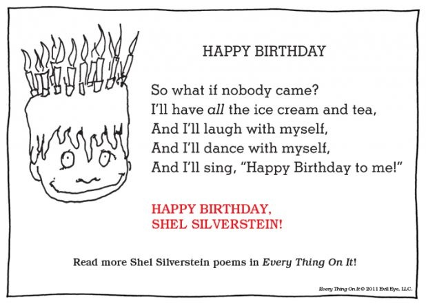 Shel Silverstein Famous Poems: 187 Best Shel Silverstein Images On Pinterest