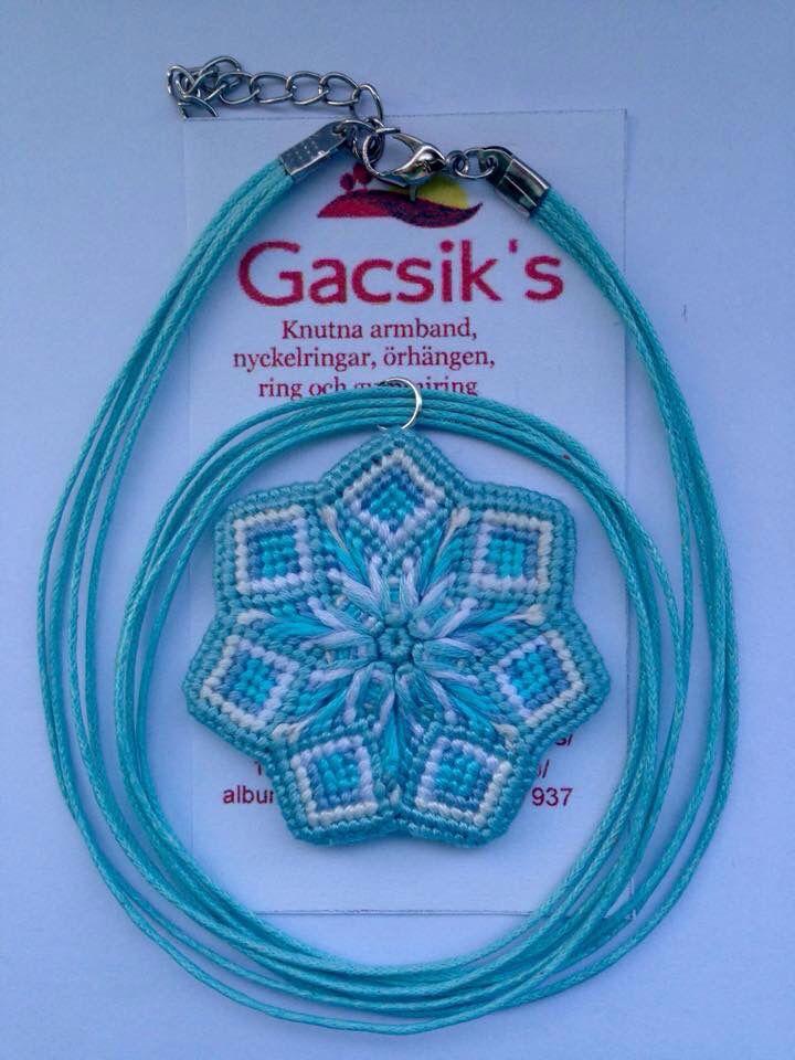 Halsband - Necklace - Nyaklánc