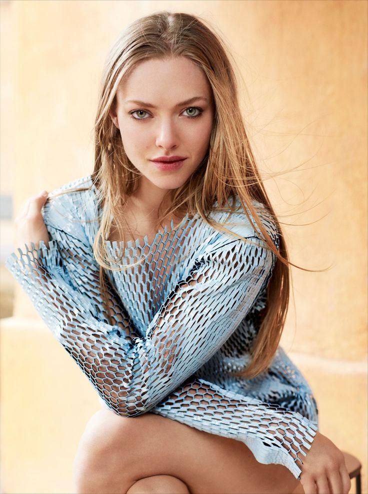 546 best Amanda Seyfri...