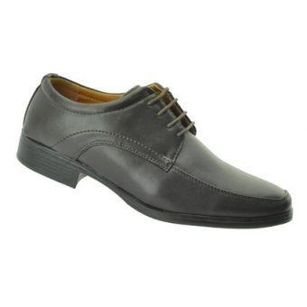 Zapato Piovra Casual para Caballeros-Negro