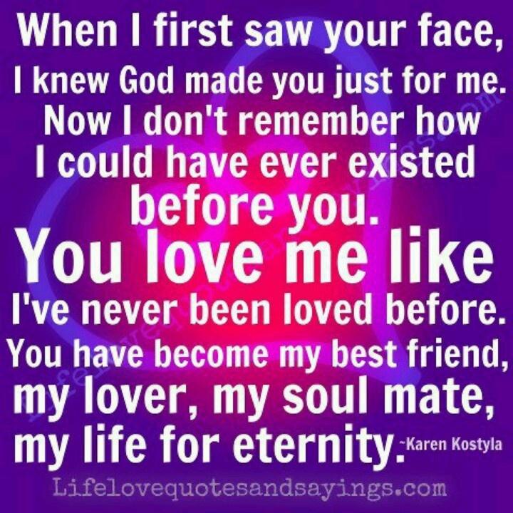 babe i love u quotes - photo #5