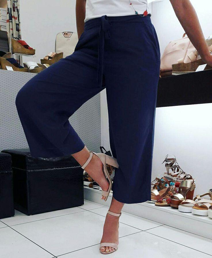 Block heeles
