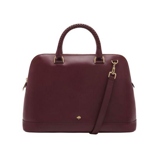 Pembridge Double Handle Bag - Mulberry AW14