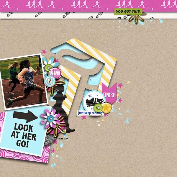 Digital Scrapbooking  Project Mouse    Britt-ish Designs and Sahlin Studio  Project Mouse: Run    Jimbo Jambo Designs  Pick 'N' Mix Template