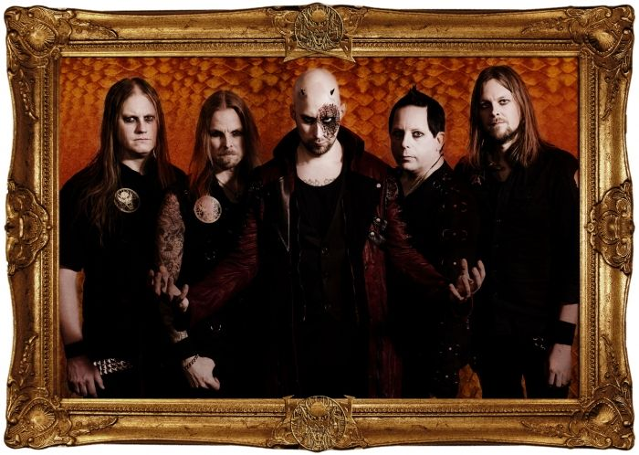 """Bloodbound : """"Battle In The Sky"""" video clip! / AFM Records   Swedish power metal commando BLOODBOUND has released a brand new video clip, filmed for the song """"Battle In The Sky"""" ; https://youtu.be/jtQ-f-vFz0c  which comes off the band's upcoming album, """"War Of Dragons"""" (out February 24th).  It's been an impressive journey for BLOODBOUND: The Swedish power metal commando has become more and more popular in recent years. All this falls back on talent and hard work..."""