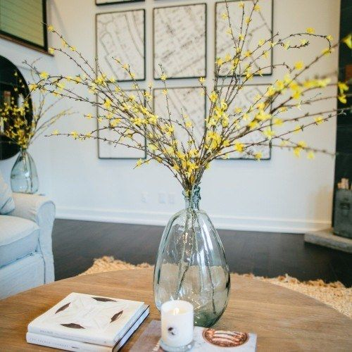 Fixer Upper Joanna Gaines Blog Home And The Flowers
