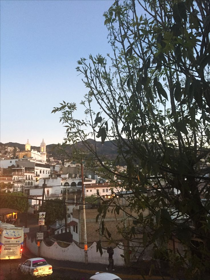 Taxco, Mexico- enchanting town where I get all my sterling jewelry for Cloud Nine
