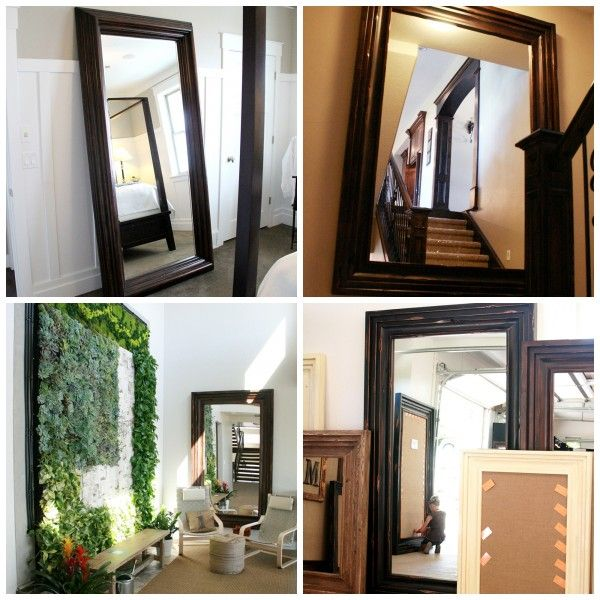 Large Wall Mirrors Cheap 17 beste ideer om extra large wall mirrors på pinterest | speil