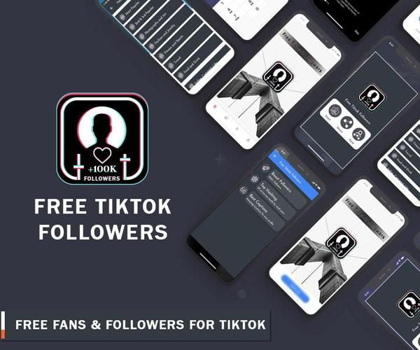 Free Tik Tok Followers Pour Android Telechargez L Apk How To Get Followers Get More Followers Instagram And Snapchat