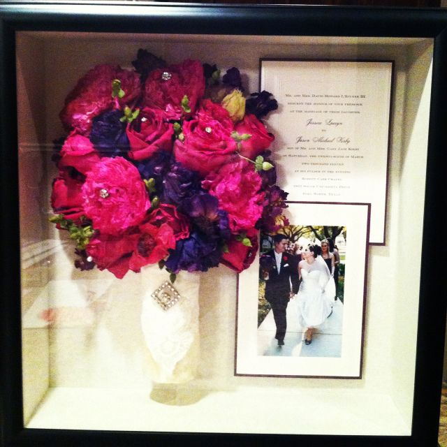 12 best Shadow Box images on Pinterest | Memories, Dry flowers and ...