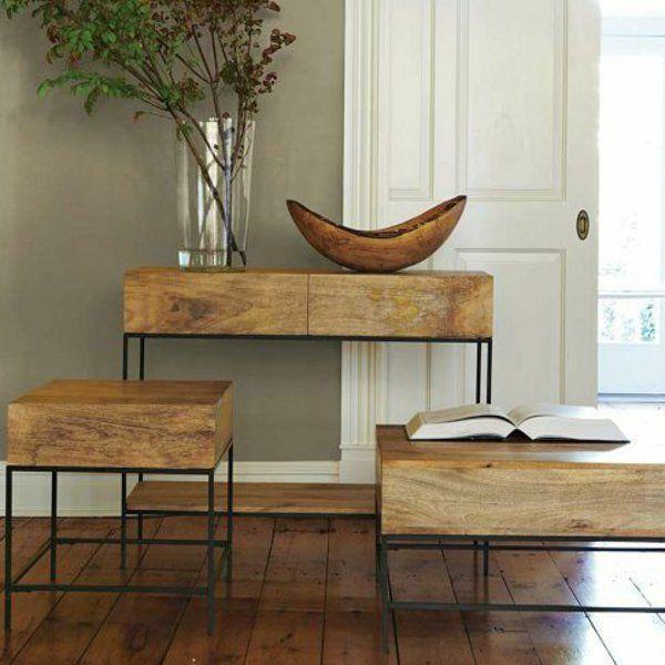 22 best Möbel images on Pinterest Decoration, Wood and Barn wood - team 7 küche gebraucht