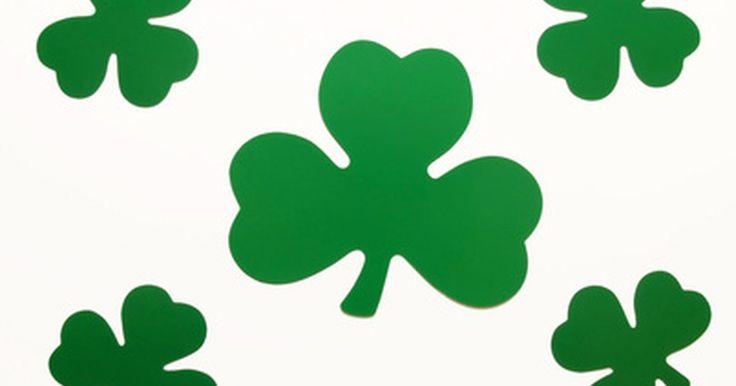 El verdadero origen irlandés del día de San Patricio. San Patricio es el Santo Patrón Católico de Irlanda, y el día de San Patricio comenzó como una celebración religiosa. Los santos católicos tienen tus propios días de fiesta, siendo el 17 de Marzo la fiesta de San Patricio. En América, el día de San Patricio es una celebración de todo lo relacionado con lo irlandés, pero el verdadero significado ...