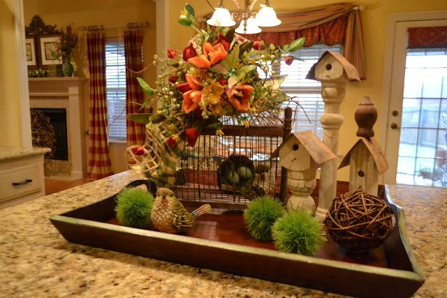 kristen 39 s creations spring is in the air diy home