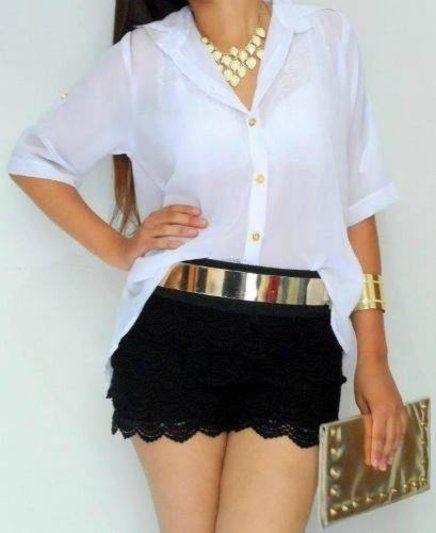 blusinha rendada - Pesquisa Google
