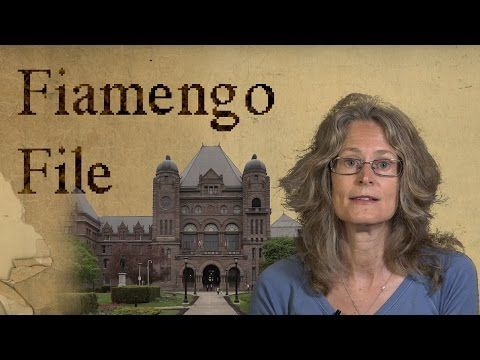 The University of Toronto, a Feminist Campus - Fiamengo File Episode 7 - YouTube