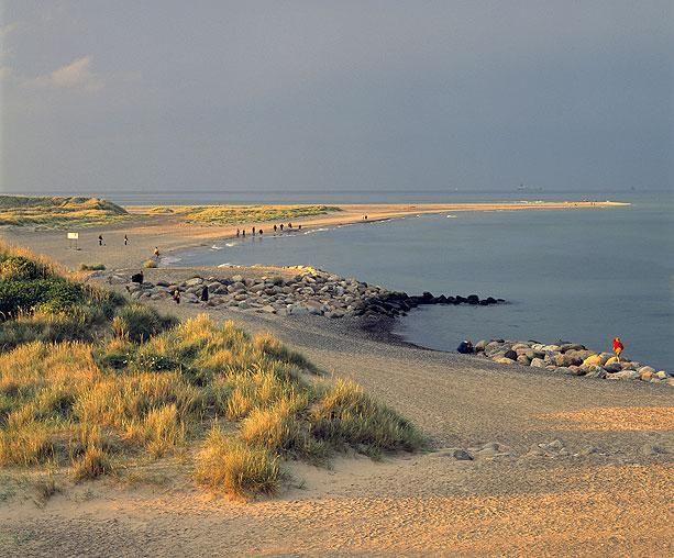 Skagen, Denmark Just give me a beach!