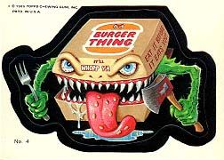 Wacky Packages are the BEST!!!