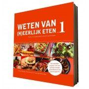 Rineke Dijkinga: Weten van (h)eerlijk eten 1