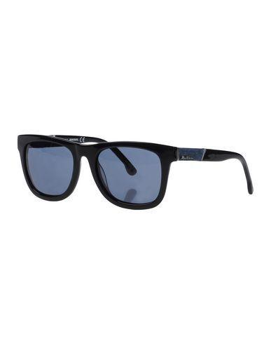 Prezzi e Sconti: #Diesel occhiali da sole uomo Nero  ad Euro 82.00 in #Diesel #Uomo occhiali occhiali da sole