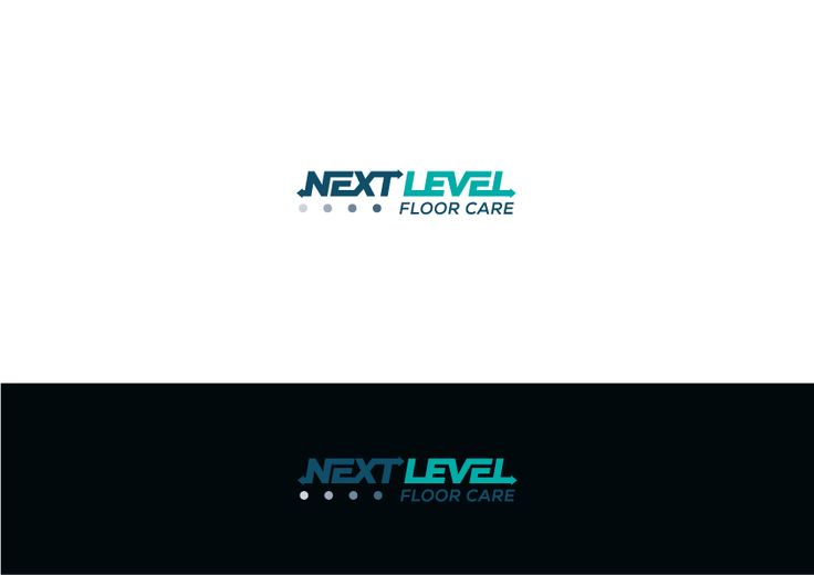 Help create the NEW logo for NEXT LEVEL FLOOR CARE by shaka88
