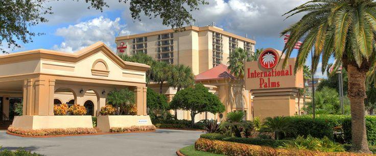 International Palms Resort, Orlando, Florida, USA - 2010
