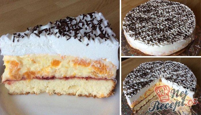Vynikající dort, který jsem objevila na návštěvě u kamarádky ze Slovenska. Tam se to nazývá ,,trasená torta,, nebo ještě i dort hrk-hrk a to proto, protože krém, který je v tomto sladkém dezertu se připravuje bez vaření, bez dlouhé přípravy, bez žádných komplikací jako například sražení s máslem nebo hrudky, .... stačí pouze zatřást v misce všechny suroviny a olééééé krém je na světě. Autor: Marta M.
