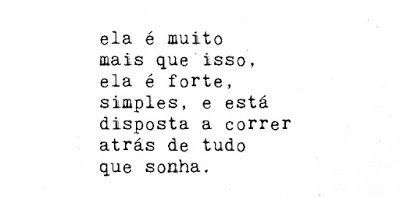 Simples assim......babe