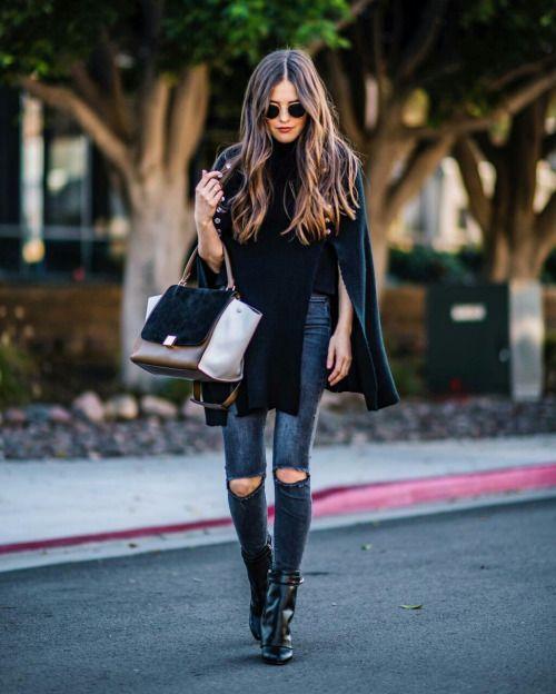 Celine Fashion Bloggers