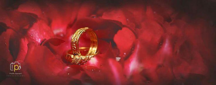 #engagement #rings #redroses #indian #photography #photoshoot #pratiksawantphotography