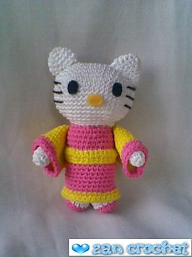 17 Best images about Amigurumi munecas on Pinterest Free ...