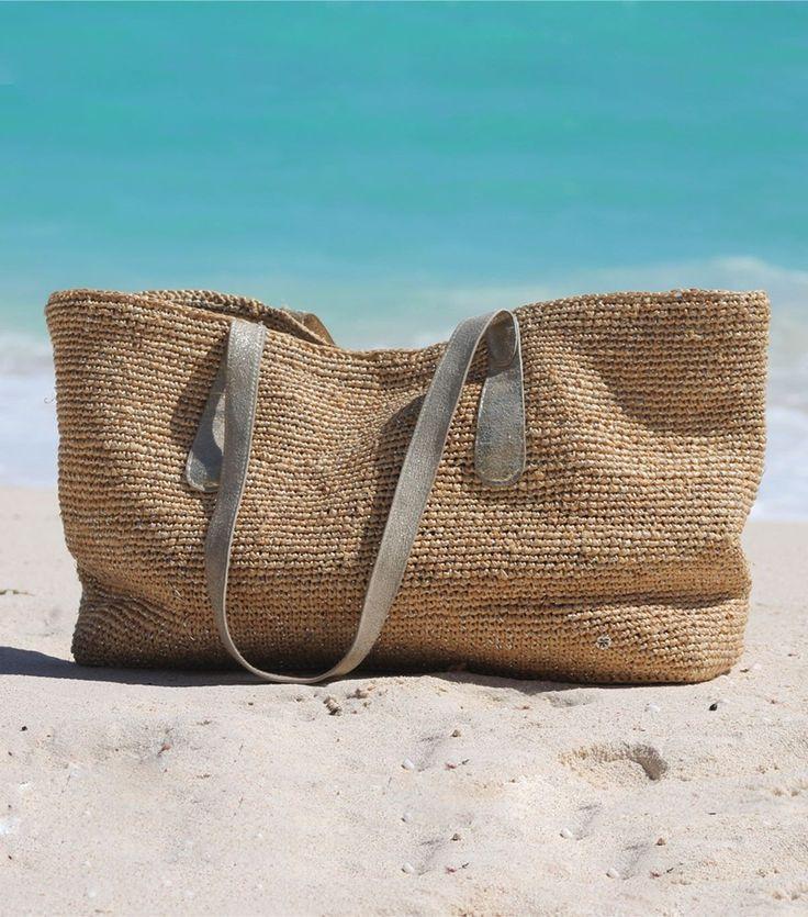 Plaj Çantası Modelleri